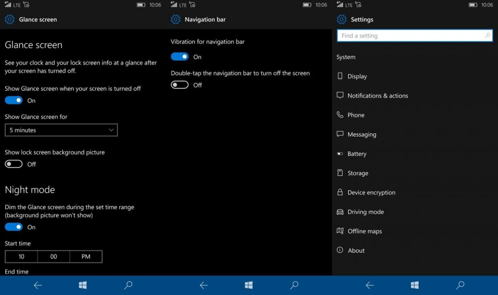settings-windows-10-mobile