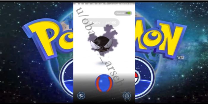 ©Nintendo-Niantic-Pokemon-GO-Leak-Gastly-Source-ObamasArsehole
