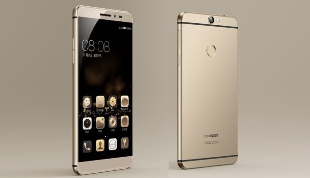Coolpad Max Gets Price Cut of Rs 11000