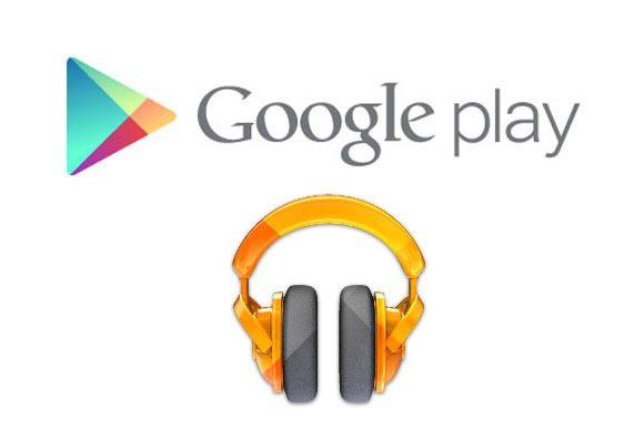 Apk for google play music