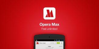 opera max apk download