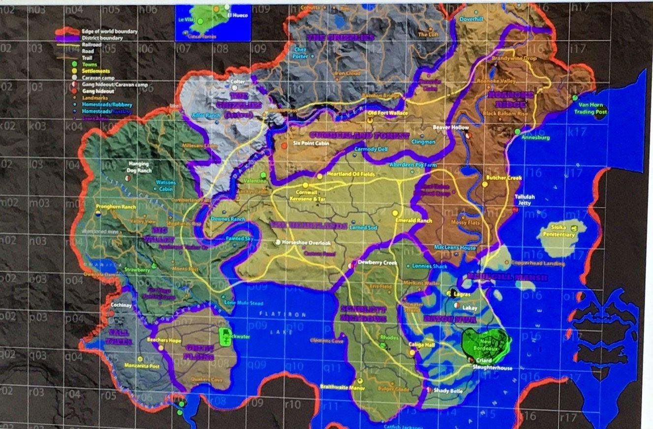 Red Dead Redemption 2 in the Same Universe as Mafia 3? | MobiPicker