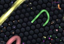 Slither.io Tips and Tricks