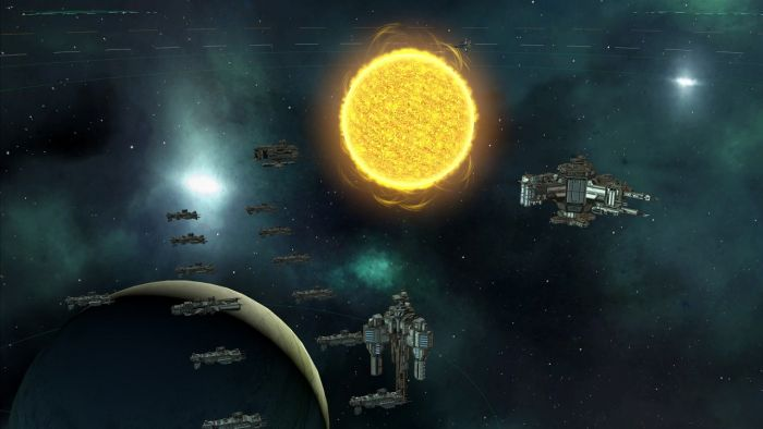 Stellaris Cheats: How to Become Invincible, Get Minerals and
