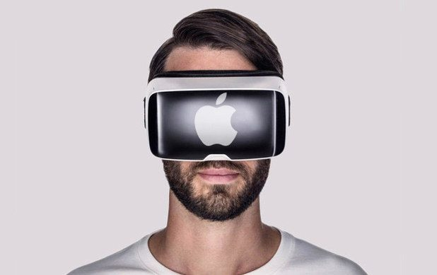 apple vr rumors