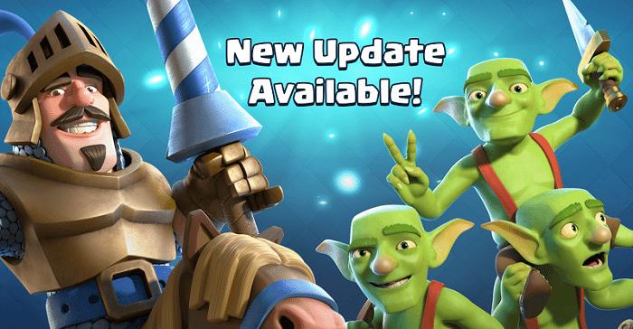 clash royale apk download update 1.3.2