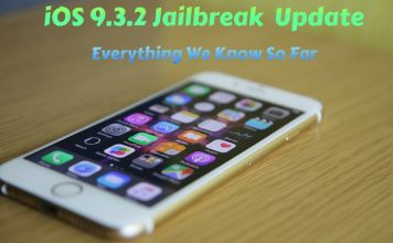 ios 9.3.2 jailbreak update