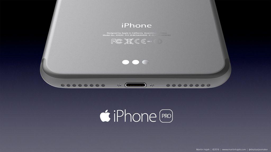 iphone 7 pro smart connectoir