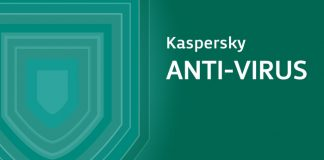 kaspersky windows 10 preview
