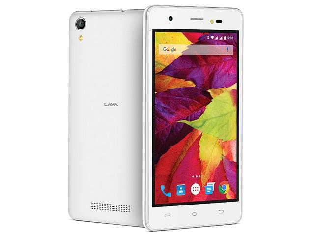 best android phones under 5000 inr lava p7