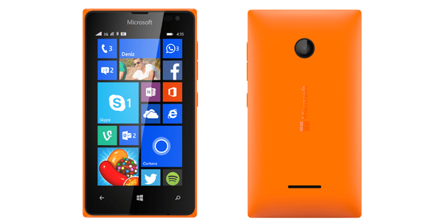 best phones under 5000 inr lumia 435