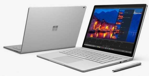 surface book 2 release rumors