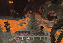 Minecraft: Console Edition Battle Mode