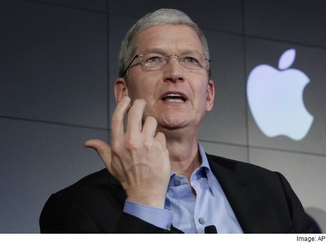apple ceo tim cook india visit