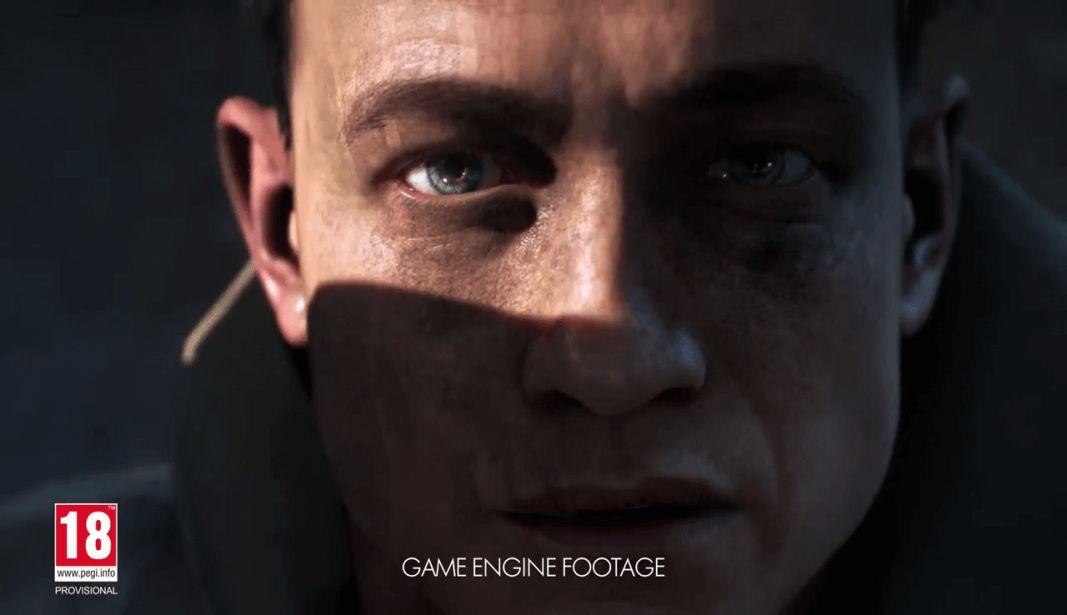 Battlefield 5 Teaser