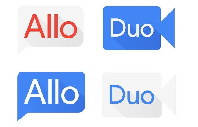 allo duo logo change