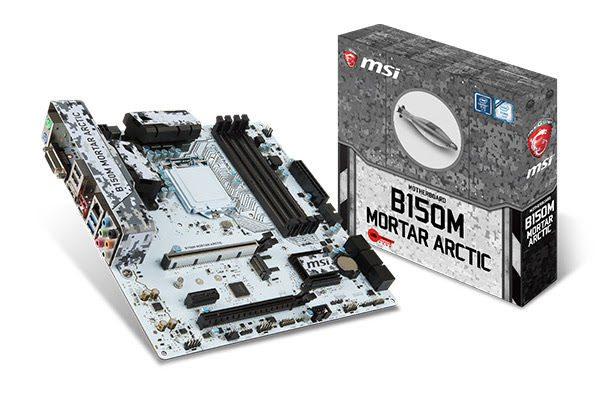 B150M-Artic-Plus