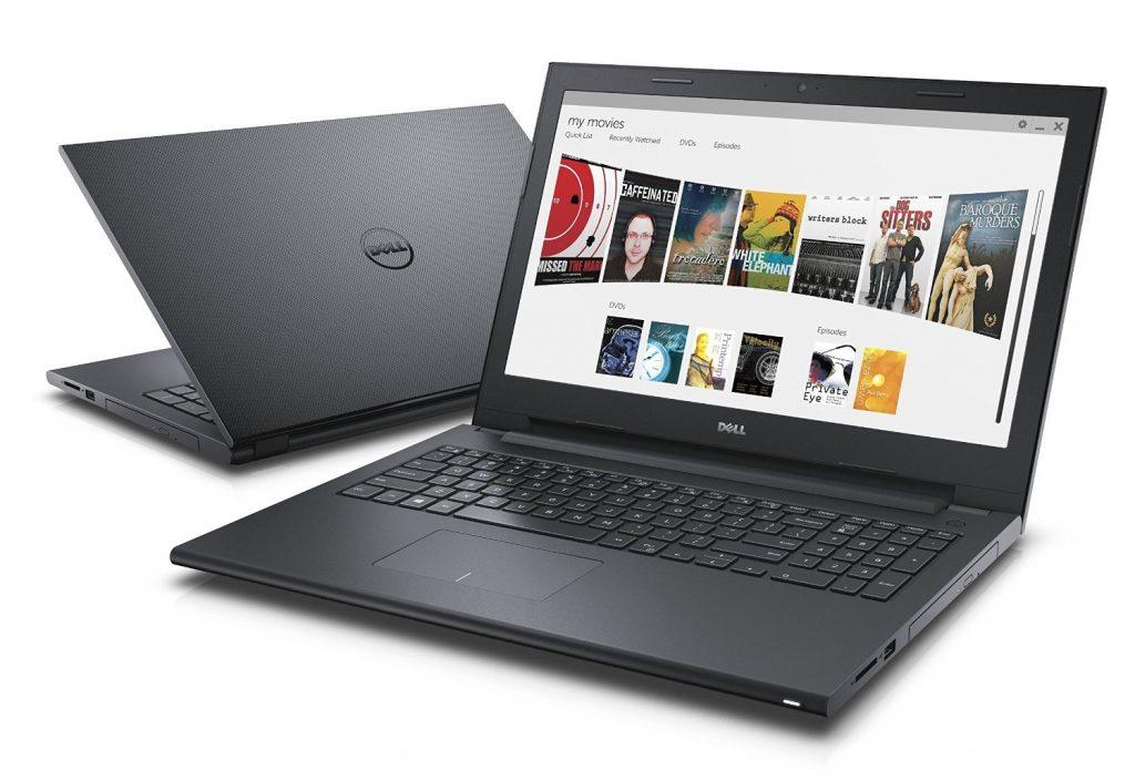 Dell Inspiron 15 3541 (X560161IN9)