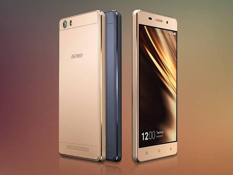 best smartphone under 20000 Gionee Marathon M5