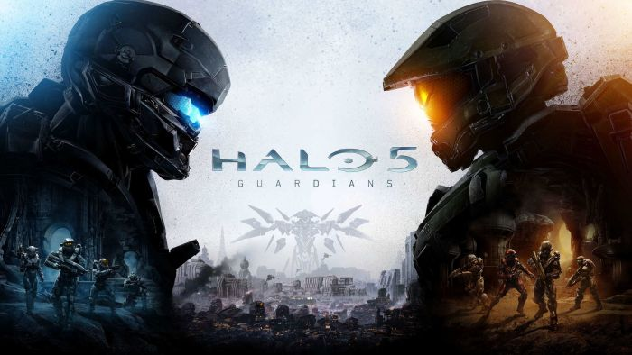 Halo 5 won't come to PC