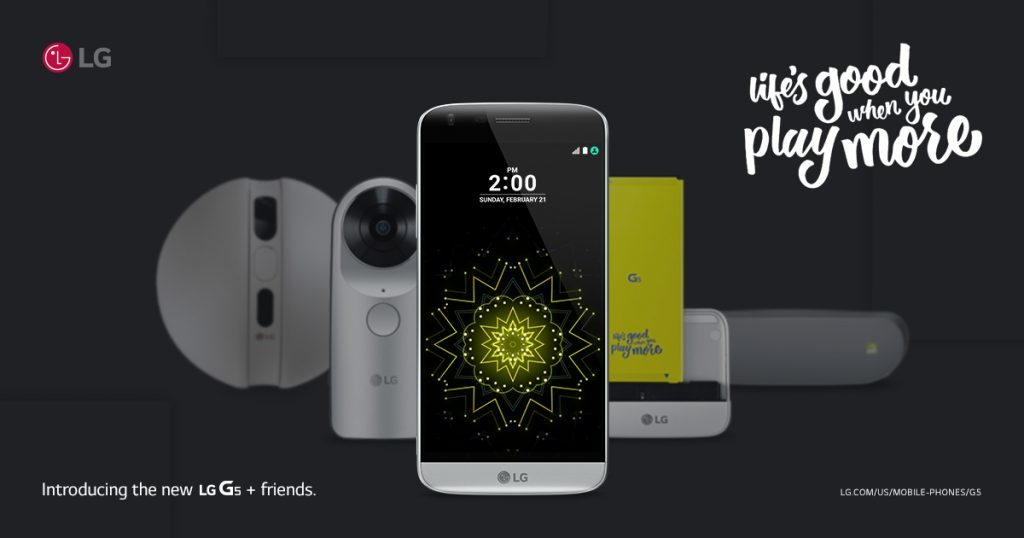 best deal on LG G5