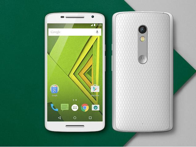 best mobile under 20000 Motorola Moto X Play