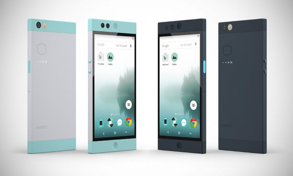 best phone under 20000 Nextbit Robin