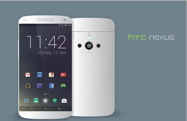 Nexus Marlin HTC