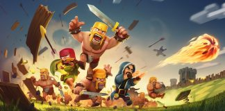 clash of clans october update