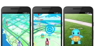 Pokemon Go common errors