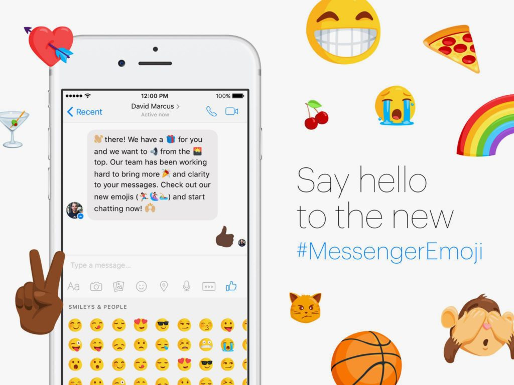 how to turn off new facebook emoji