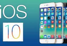 upgrade to ios 10