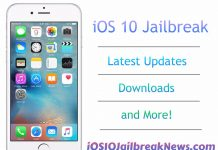 ios 10 jailbreak release rumors