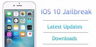 ios 10 jailbreak release rumors