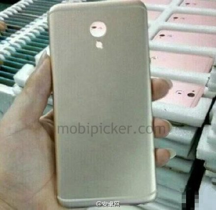 meizu mx6 back cover