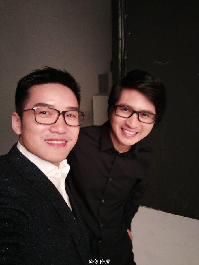 oneplus 3 selfie ceo