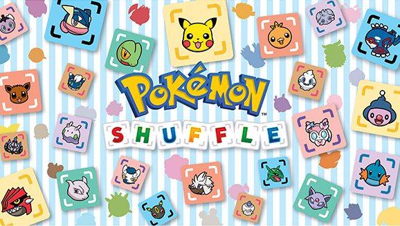 pokemon shuffle mobile apk download
