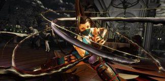 Street Fighter V Ibuki