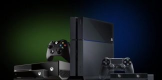 PlayStation 4, Xbox One