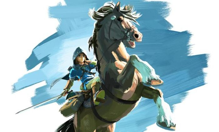 The Legend of Zelda Wii U