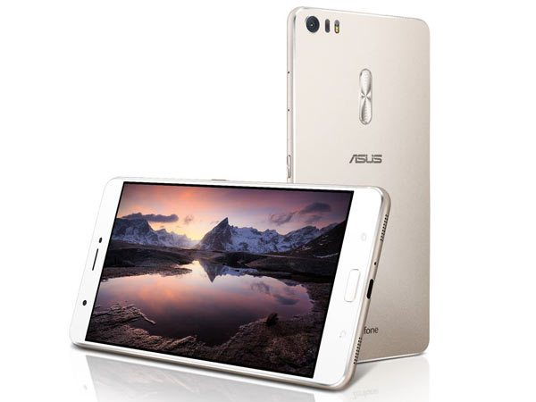 zenfone 3 ultra golden