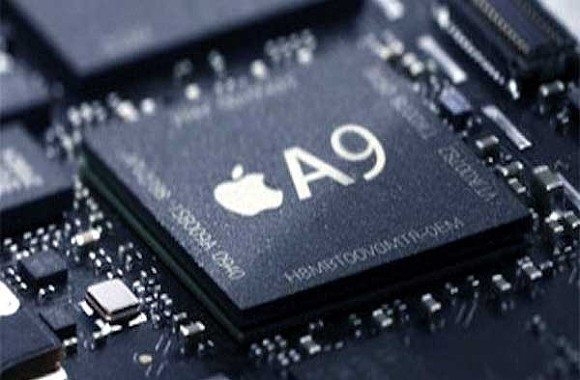 apple a9 iphone 7