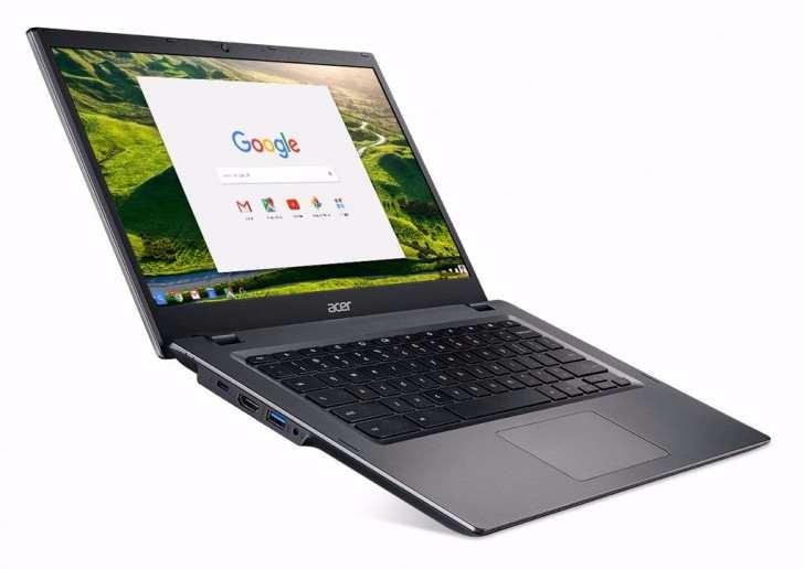 Top 10 Best Chromebooks 2016 - Buy the Best | MobiPicker