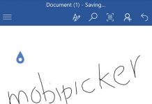microsoft office update for android