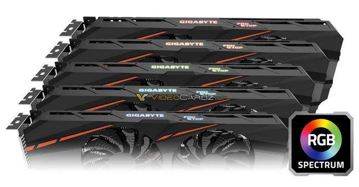 GIGABYTE gtx 1060 1