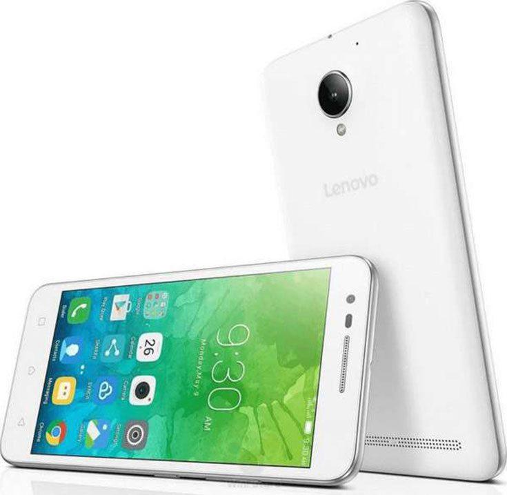 Lenovo Vibe C2 Announced : And It's Not The Next Moto E
