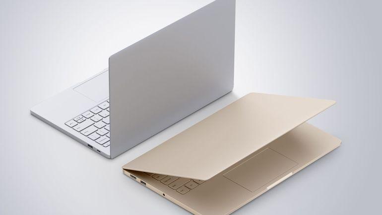Mi Notebook Air 1