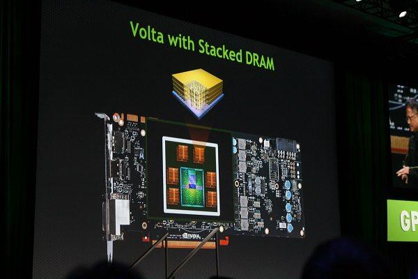Nvidia Volta