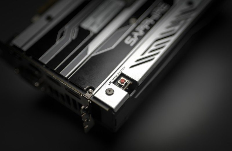 More Sapphire RX 480 Images, Specs, Price Leaked, AMD is
