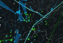 find pokemon using ingress map